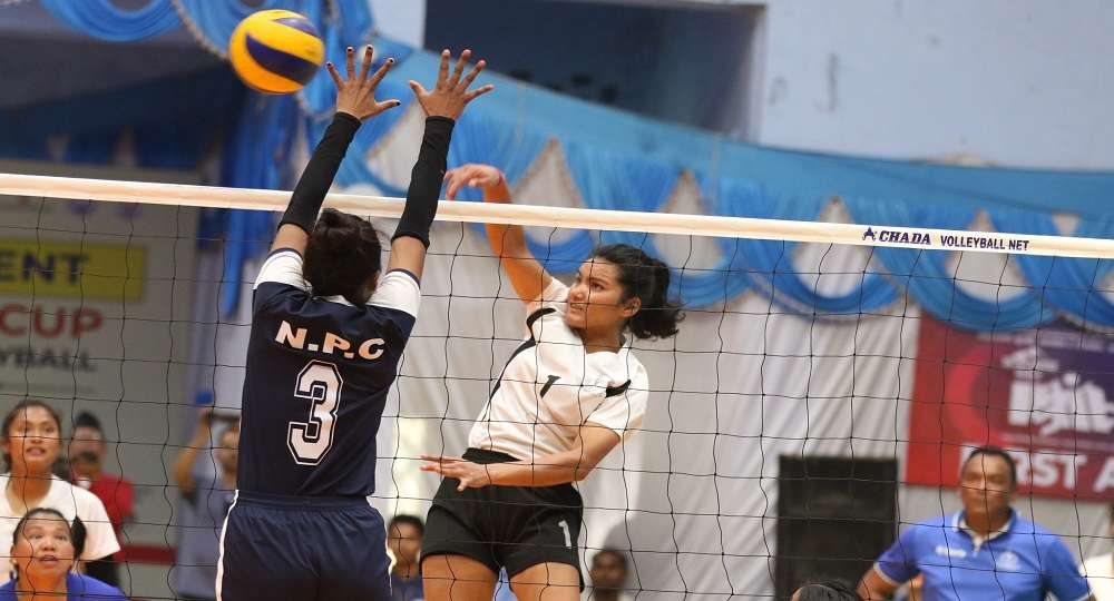pm cup volleyball npgj